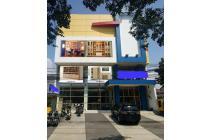 Gedung (Showroom + Kantor) 6 Lantai Di Pluit Utara MP3642FI