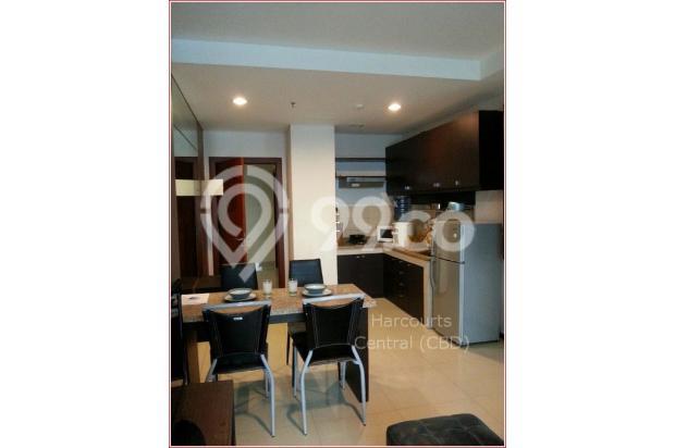 Disewakan 2 Bed Room Apartemen Thamrin Residence 2392979