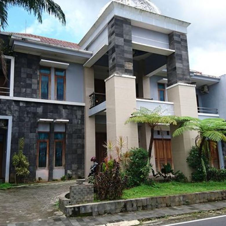 Dijual Rumah Besar Banyak Kamar Magelang Kota