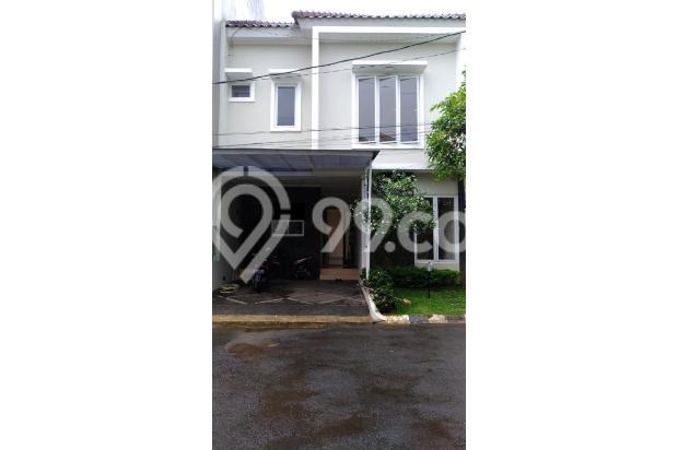 Cilandak Town House - Dekat Tol Destari | 0 17149856