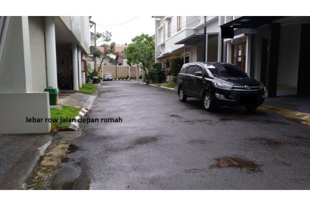 Cilandak Town House - Dekat Tol Destari | 0 17149859
