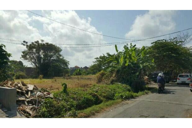 Rp21,7mily Tanah Dijual