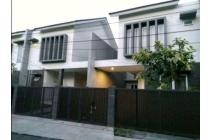 Rumah Minimalis Semi Furnish Tebet Timur Dalam
