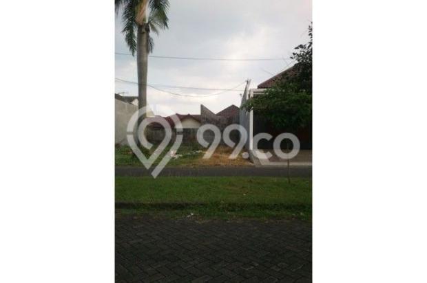 Tanah dijual di Araya Malang 6744459