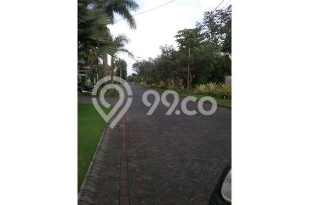 Tanah dijual di Araya Malang 6744457