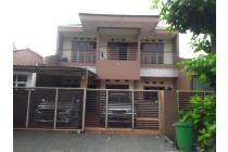 Dijual rumah cantik di Turangga Buahbatu