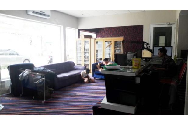 Rp17mily Gedung Bertingkat Dijual