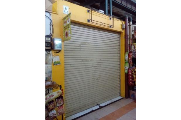 Rp750jt Kios Dijual