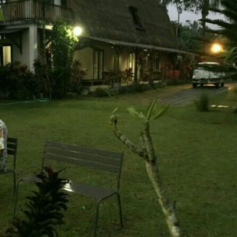 Villa Asri di Ubud Bali