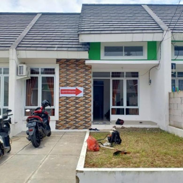 Prima Bojong Estate, Selangkah ke Stasiun Bojonggede Bogor