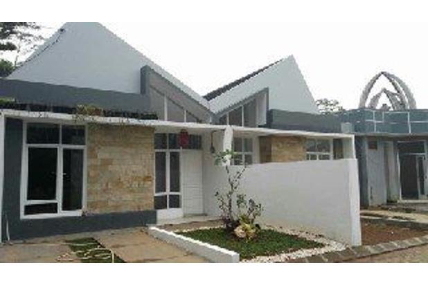 Rp572jt Rumah Dijual