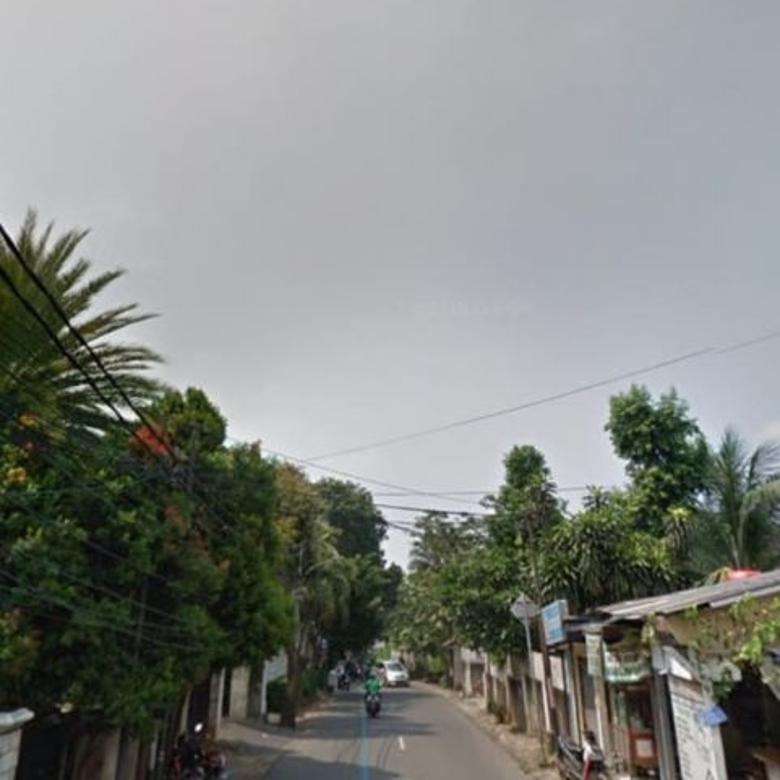 Rumah Tua Jl Rawamaja  Cipete Selatan Jakarta Selatan  Lokasi sangat strate