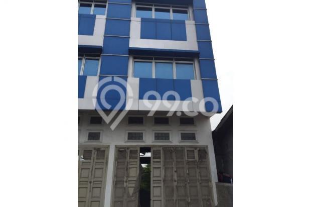 Dijual Ruko & Gudang di Binjai KM 14 7454243