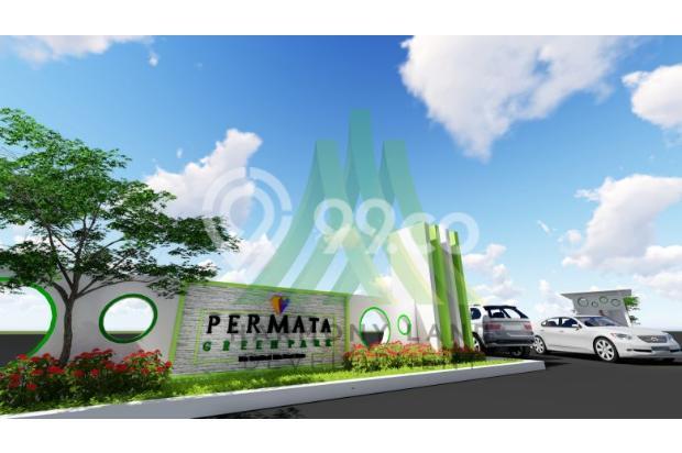 KPR MUDAH Dp 10juta FREE BIAYA2 Rumah Dekat STASIUN dilalui Angkot 16049436