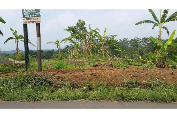 Rp82770trily Tanah Dijual