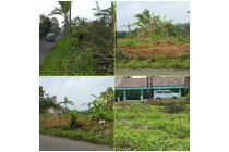 Tanah Pinggir Jalan Raya,di Kab Bogor..Pemilik Langsung