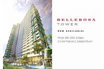 Apartemen baru Bellerosa Tower