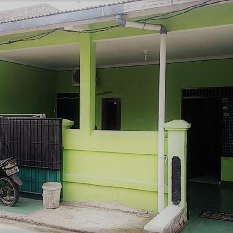 Rumah Di Dasana Indah Bonang Kelapa Dua Tangerang