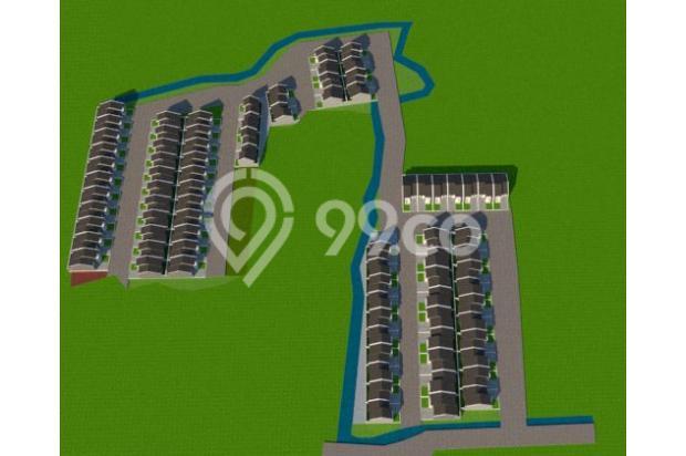 Rumah semi komersil 16955370