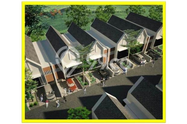 Townhouse Baru dan Mewah di Pejaten 17710837