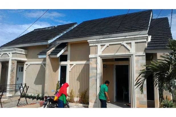 Rumah murah di Cikancana Residence Cianjur dilalui jalur angkutan umum 15145571