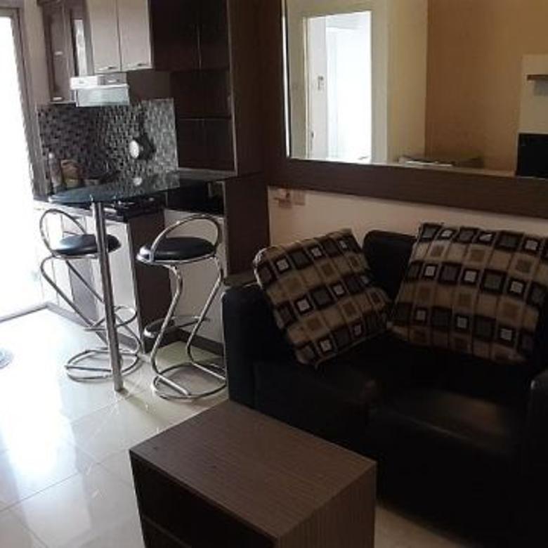 Sewa Apartemen Kalibata City Murah 2BR Full Furnish Pemilik