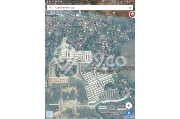 Perumahan Syariah DP 10 JUTA & TK SD SMP Islam dekat Stasiun Parung Panjang 12752008