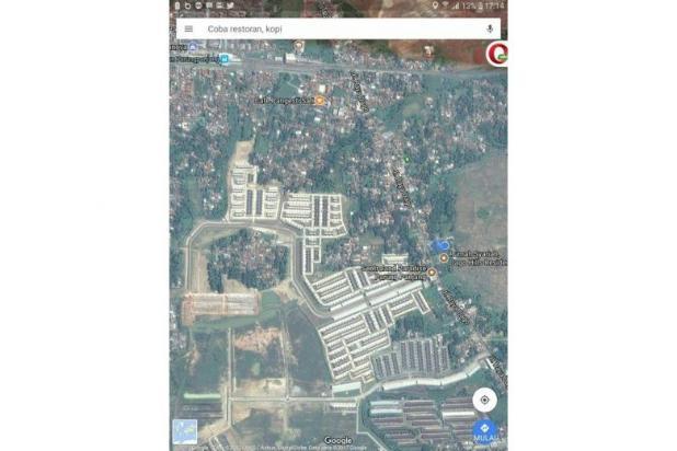 Perumahan Syariah DP 10 JUTA & TK SD SMP Islam dekat Stasiun Parung Panjang 12752011
