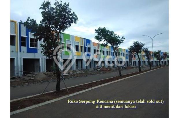 Perumahan Syariah DP 10 JUTA & TK SD SMP Islam dekat Stasiun Parung Panjang 12752012