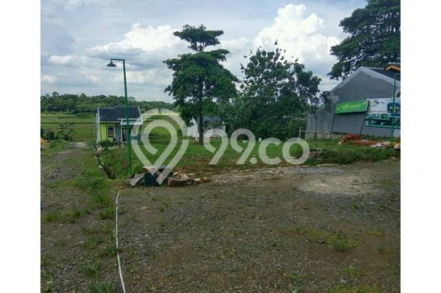 Perumahan Syariah DP 10 JUTA & TK SD SMP Islam dekat Stasiun Parung Panjang 12752021