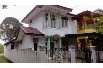 Rumah di rumbai dekat Unilak,Politehnik caltex,Sport Center rumbai.