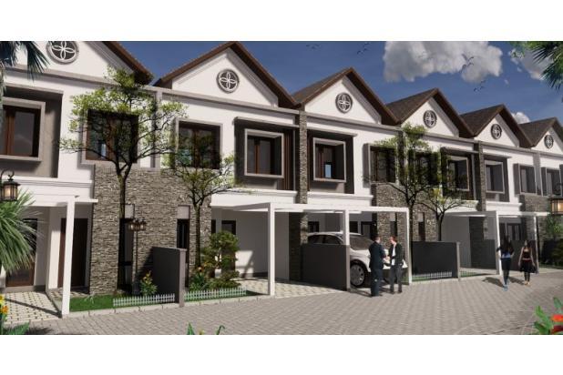 Rp797jt Rumah Dijual