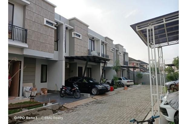 Rp779jt Rumah Dijual