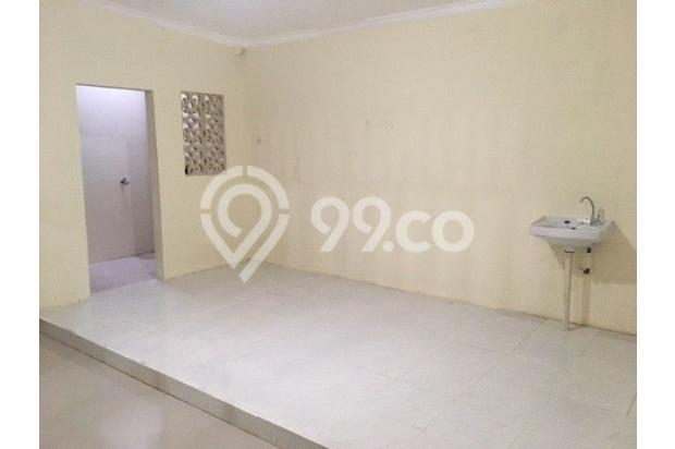 Ruang serbaguna, dapat digunakan untuk ruang makan, ruang berkumpul, maupun lainnya. Wastafel sudah terpasang dan siap guna. 16846441