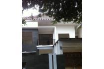 Rumah baru Cipete Jakarta Selatan
