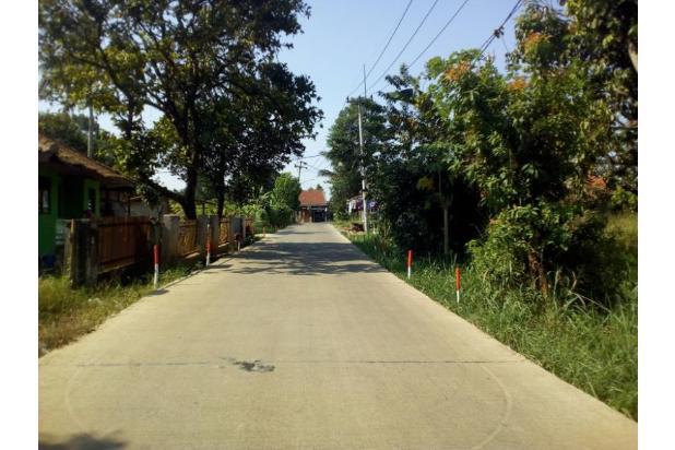 Beli Tanah Site Lokasi Tertata Apik Khas Developer 13245813