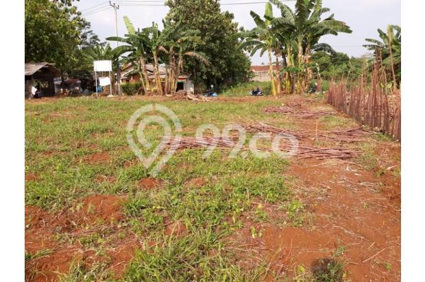 Beli Tanah Site Lokasi Tertata Apik Khas Developer 13245831