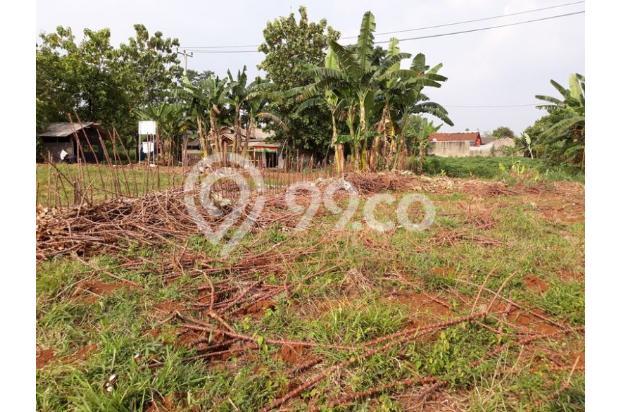 Beli Tanah Site Lokasi Tertata Apik Khas Developer 13245846