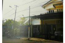 Dijual Rumah Gandeng di Tanjung sari baru