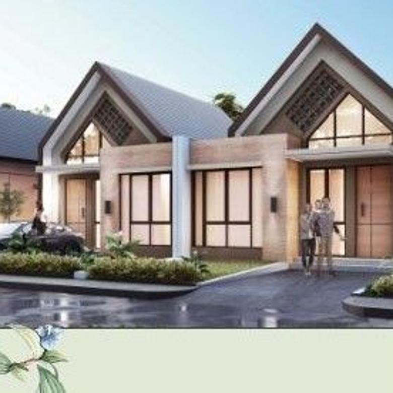Rumah minimalis berbagai type hanya di Tenjo Podomoro