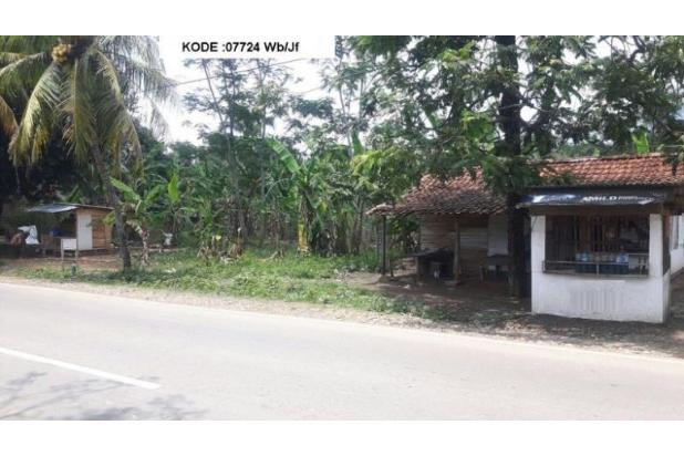 Rp4,98mily Tanah Dijual