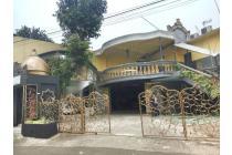 Dijual Rumah Cantik Nyaman di Utan Kayu Jakarta Timur