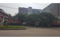 Over Kredit Apartemen Sentra Timur Resident 2BR