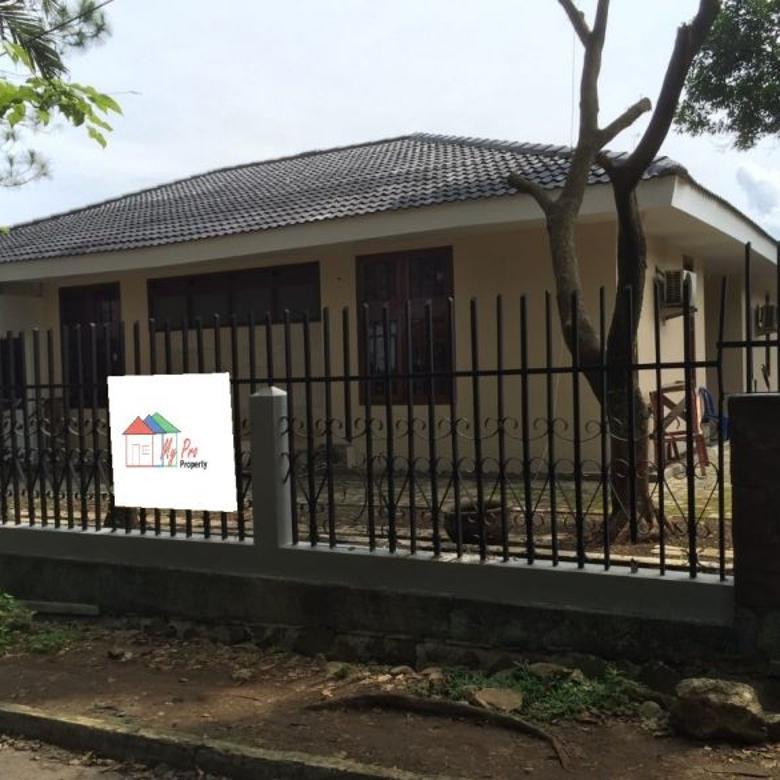 Dijual Rumah Bagus 1,5 lantai di Bogor,995