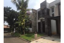 Dijual Rumah Bagus dan Mudah Berkembang di Senayan Bintaro (CPA 0030)