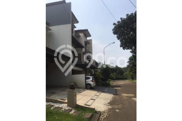 Dijual Rumah Bagus dan Mudah Berkembang di Senayan Bintaro (CPA 0030) 20467585