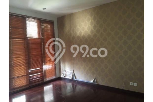 Dijual Rumah Bagus dan Mudah Berkembang di Senayan Bintaro (CPA 0030) 20467587