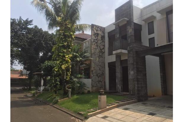 Dijual Rumah Bagus dan Mudah Berkembang di Senayan Bintaro (CPA 0030) 20467589