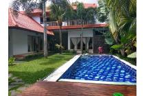 3 Bedroom with private pool villa stunning with rice field view
