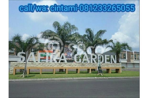 Safira Garden Hunian mewah 2lantai akses toll kota sidoarjo 17995787